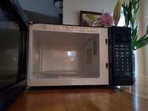 GE Microwave in The Woodlands, Texas