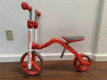 Balance bike Y Velo Loopa in Travis AFB, California