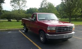 1995 Ford F150 in Naperville, Illinois