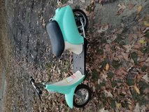 Kid scooter in Macon, Georgia