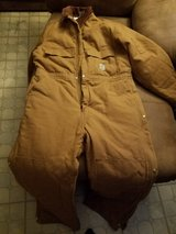 Carhartt artic coveralls brand new in Fort Leonard Wood, Missouri