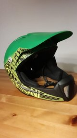 Mountainbike helmet in Wiesbaden, GE