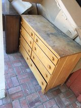 chest of drawers in Yucca Valley, California