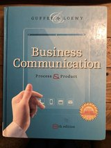 Business Communication in Macon, Georgia
