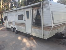 Nomad travel trailer 30 foot in The Woodlands, Texas