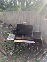 grill smoker in Macon, Georgia