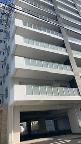Brand New Apartment in Awase in Okinawa, Japan