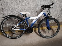 "Mountainbike 26 "" new in Wiesbaden, GE"
