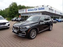 BMW X5 xDrive40i 2019 in Wiesbaden, GE