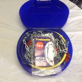 Snow Chains/Brand new never used in Ramstein, Germany