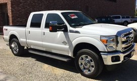 2014 Ford F250 SD FX4 Lariat in Tacoma, Washington