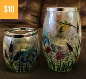 HUMMINGBIRD  candles in The Woodlands, Texas
