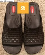 size10 in The Woodlands, Texas