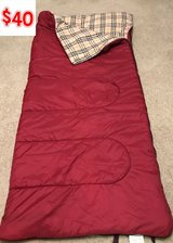 sleeping bag in Conroe, Texas