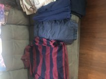 Boy clothes in Beaufort, South Carolina