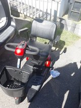 Mobility Scooter in Fort Campbell, Kentucky