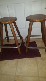 Counter stools in Travis AFB, California