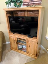 TV CABINET in Yorkville, Illinois