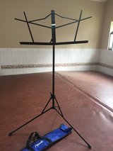 Music stand portable in Aurora, Illinois