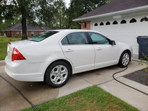 2010 Ford Fusion in Hinesville, Georgia