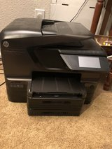 HP Officejet Pro 8600 Premium all in one in Travis AFB, California