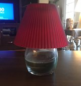Glass Candle Shade in Joliet, Illinois