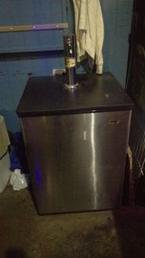 Kegerator in Fort Polk, Louisiana