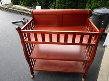 CHANGING TABLE in Bolingbrook, Illinois
