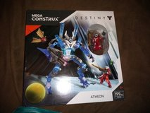 New Mega Construx Destiny Atheon in Clarksville, Tennessee