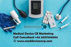 CE Marking Consultants – Meddevicecorp in Naperville, Illinois
