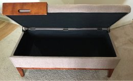 Storage bench/table in Conroe, Texas
