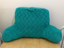 Backrest bed pillow in The Woodlands, Texas