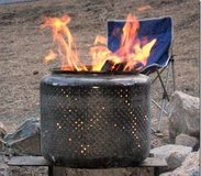 PORTABLE FIRE PIT $40 And UP !! in Camp Pendleton, California