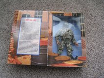 Vintage 1996 GI Joe Classic Collection SAS (Special Air Service) in Naperville, Illinois