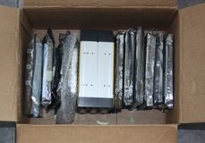 15 Assorted size Hard Drives sold as job lot in Lakenheath, UK