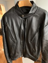 Motorcycle jacket in Naperville, Illinois