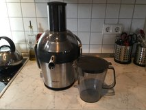 220 Phillips Juicer in Ramstein, Germany