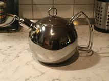 Water Kettle for Stove in Ramstein, Germany