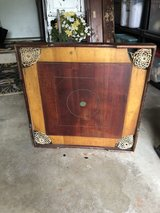 Vintage Game Table Top in Westmont, Illinois