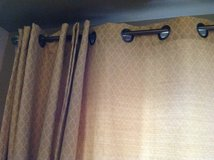 Drapery 4 lined panels in Westmont, Illinois