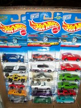 100's of Hot Wheels and Matchbox Vehicles, eMail me for link with pictures. in Alamogordo, New Mexico