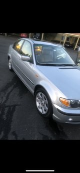 2003 BMW 3 Series in Tacoma, Washington