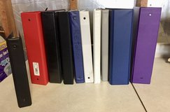 School  Binders in Bolingbrook, Illinois