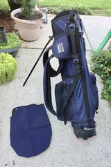 Stabilizer Dual-Strap System Bennington Golf Bag in Joliet, Illinois