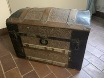 Antique Trunk in Stuttgart, GE