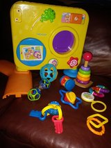 Baby toys in The Woodlands, Texas