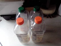 BOLTHOUSE EMPTY PLASTIC BOTTLES, 52 FL OZ in Tinley Park, Illinois
