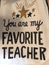 Teacher gifts in Naperville, Illinois