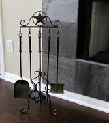 FIREPLACE ACCESSORIES in Kingwood, Texas
