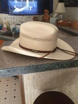 Brand New Stetson Cowboy Hat in Fort Knox, Kentucky